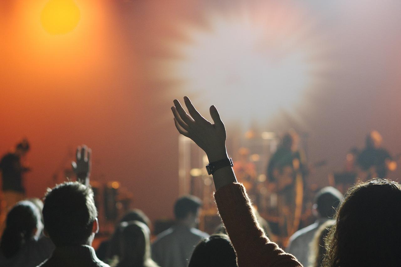 ライブで緊張して上手く演奏できない?初心者が緊張を克服するための3つの方法