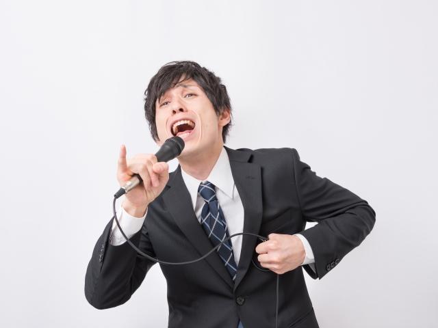歌うと棒読みに聞こえる?棒読みになることを改善するための4つの方法