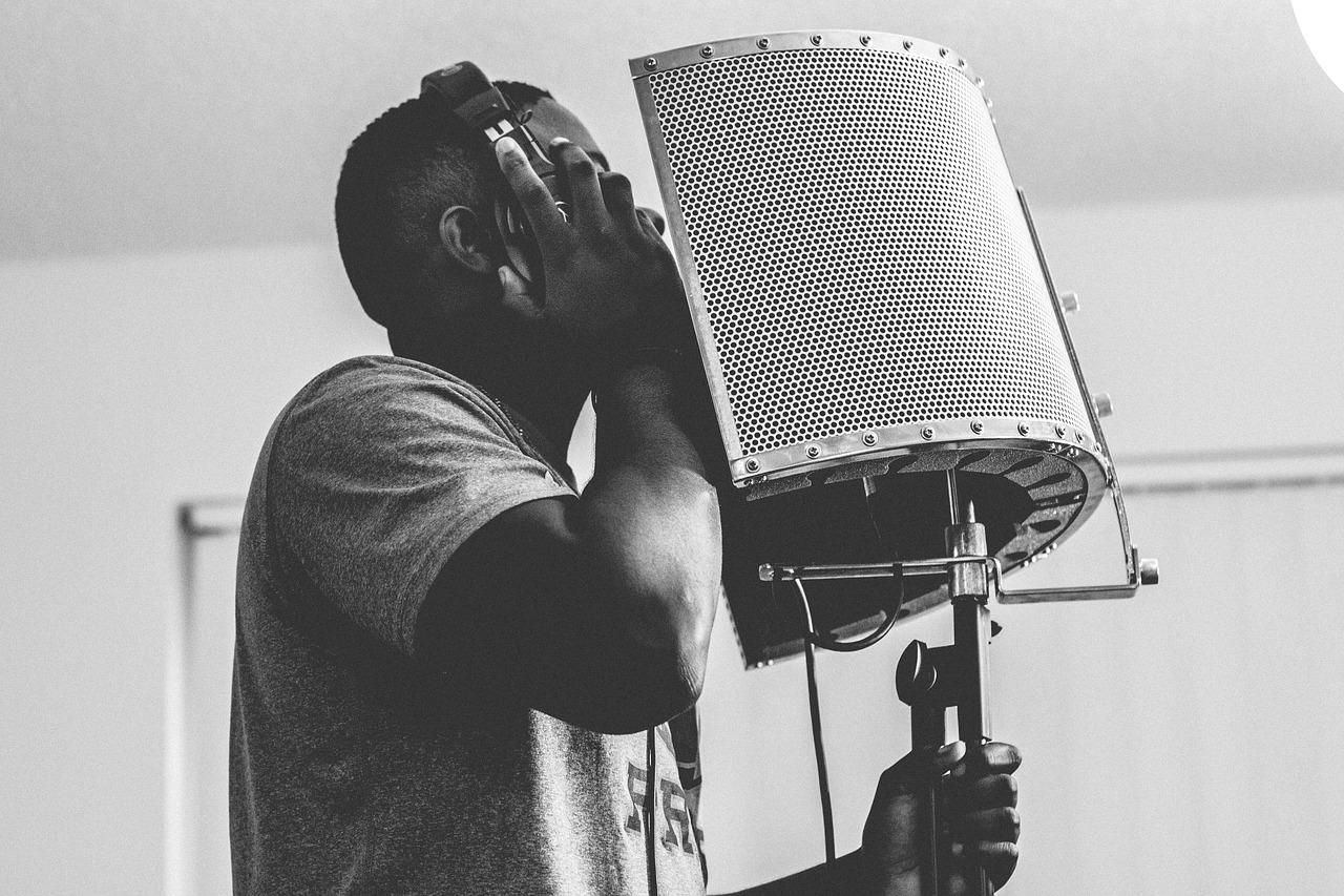 自分が歌える音域がわからない?最適な音域で歌うための3つの方法