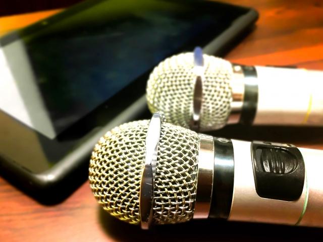カラオケが上手いことと歌が上手いことは違う?歌が上手くなるための5つの方法